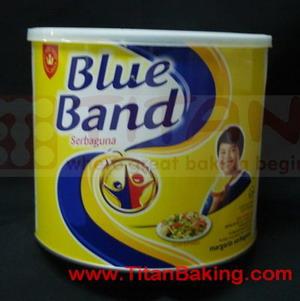 Caramasaku Mentega Dan Margarin