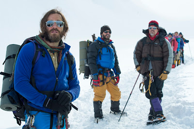 Image of Jake Gyllenhaal in Everest