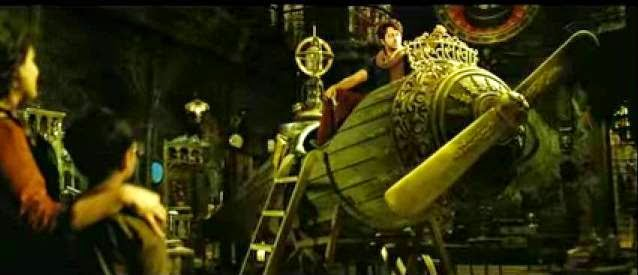 Ayushmann Khurrana set to ride his airplane in Hawaizaada movie