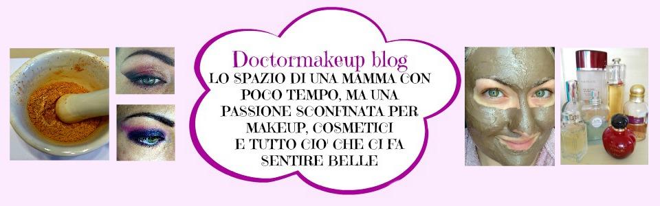 doctormakeup blog