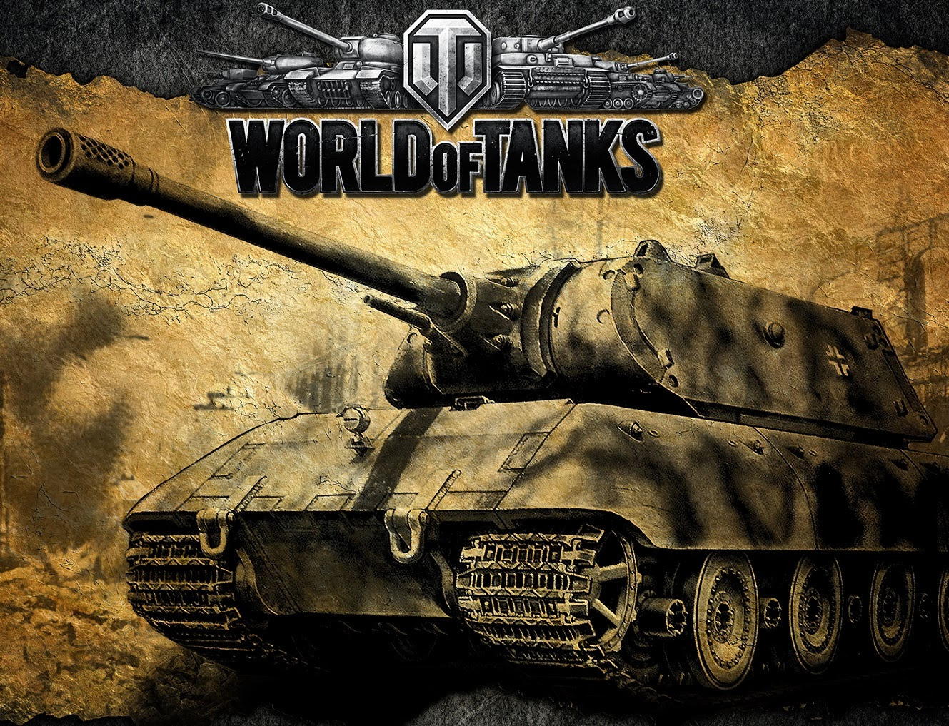 World of Tanks Download - War Games