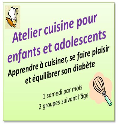 R seau diabolo ensemble apprenons l 39 quilibre - Atelier cuisine pour enfants ...