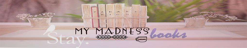 MymadnessBooks