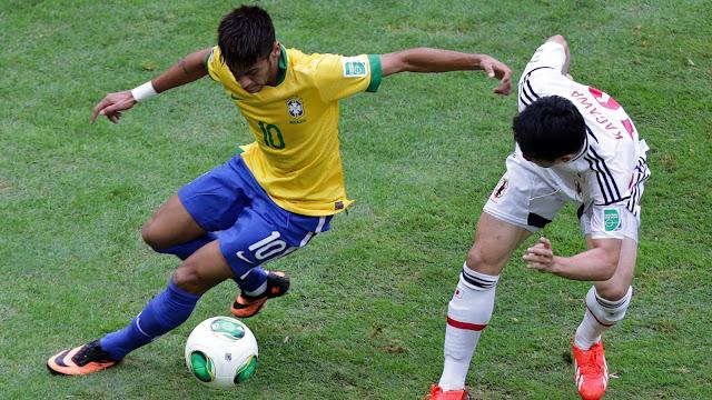 neymar do brasil