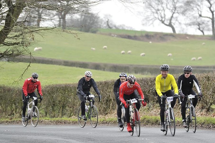 Winter Sportive Series