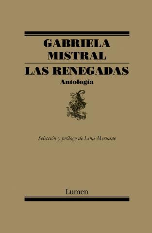 Las Renegadas (Antología)