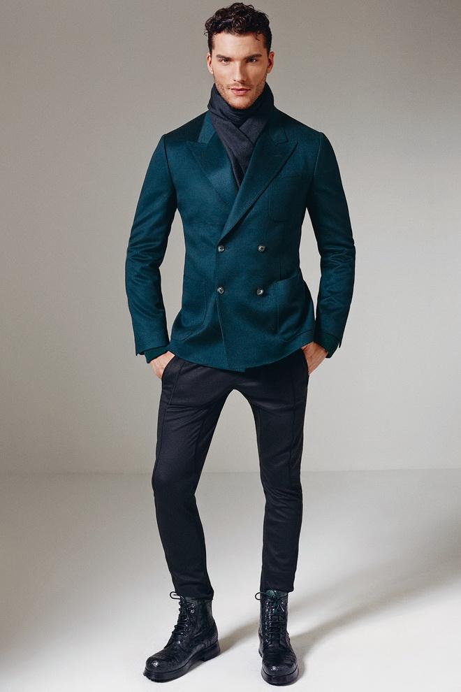 мужской костюм 2016 фото