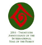 XX Aniversari Any Internacional de la Família