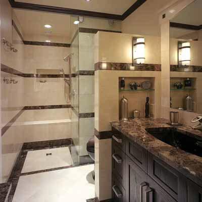 R novation et salles de bain r novation la salle de for Salle de bain 8m2