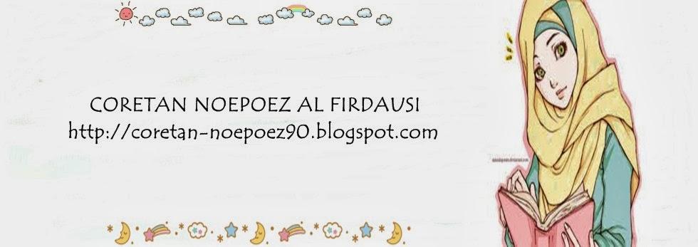 Coretan Noepoez Al Firdausi