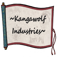 Sponsor #2 - Kangawolf Industries