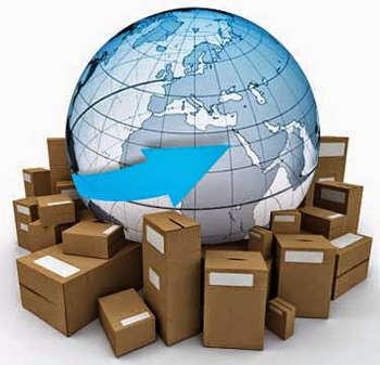 Anda juga tidak perlu mengurusi pengiriman barang