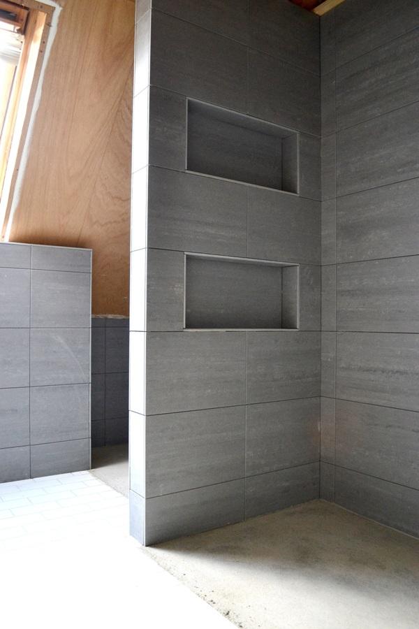 Kleine badkamer ideeen zonder bad kleine badkamer indeling indelingen riverstone bathroom - Onze mooie ideeen ...