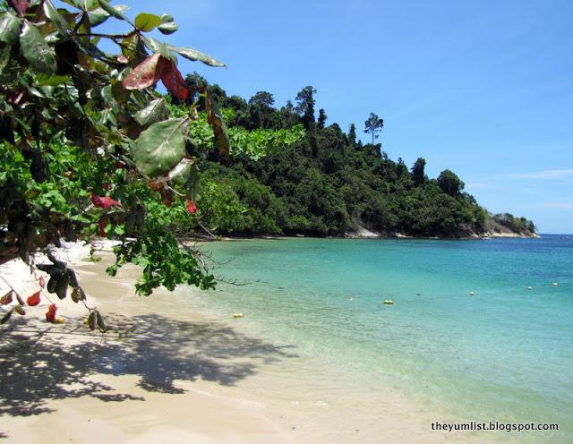 Nature Inspired Activities at Gaya Island Resort, Sabah, Borneo, Malaysia