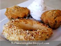 resimli tuzlu kurabiye tarifleri