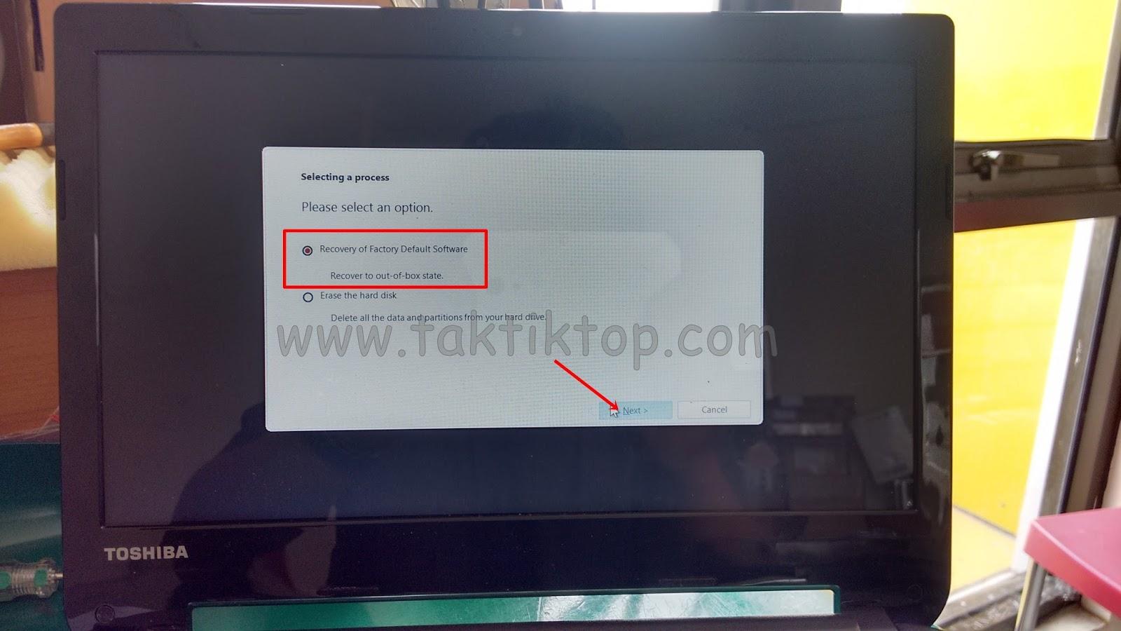Новый ноутбук не читает диски что делать