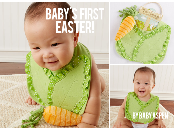 Babys first easter ideas baby aspen 100 prize giveaway at help yourself to pin these cuties solutioingenieria Image collections