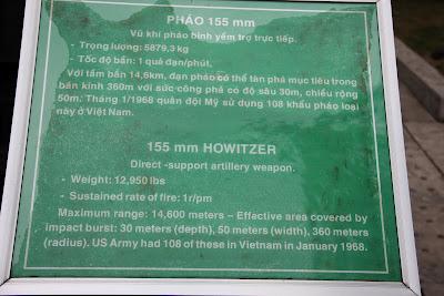 Features Howitzer