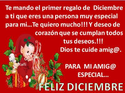Imagenes Feliz Diciembre