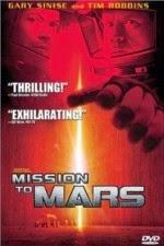 Watch Mission to Mars (2000) Movie Online