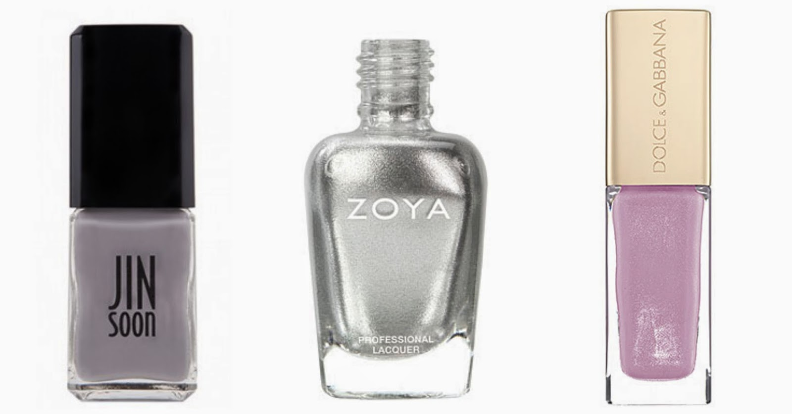 Hottest Nail Colors for Spring 2014