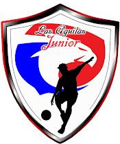Logo Las Aguilas Junior