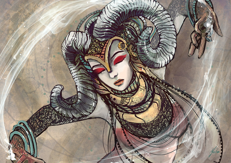 #16 - Khi 12 cung hoàng đạo hóa thân thành Rô Bốt