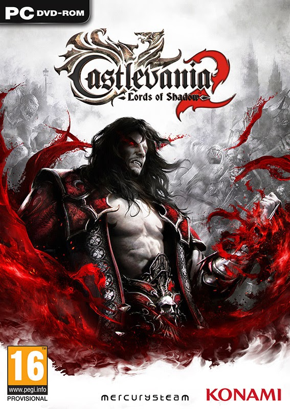 Castlevania: Lords of Shadow 2 pc game