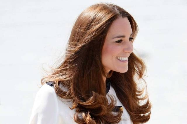 A survey of 2000 British women Amway UK company revealed what are the ten most iconic hairstyles of all time. In tenth place is the long, silky hair of the Duchess of Cambridge.Haz click or drag images to see what the hairstyles that made history are ...