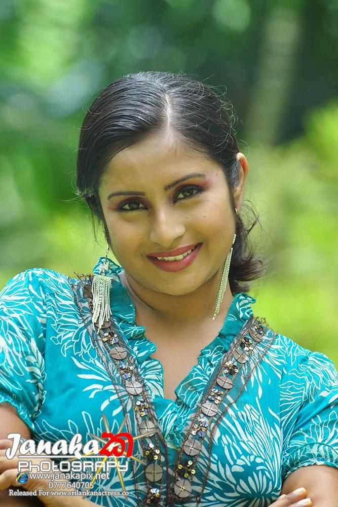 Gayathri Rajapaksha new
