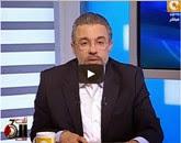 برنامج تلت التلاتة --  مع عمرو خفاجى حلقة يوم الجمعه 19-9-2014