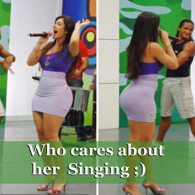 Who+cares+about+her+singing
