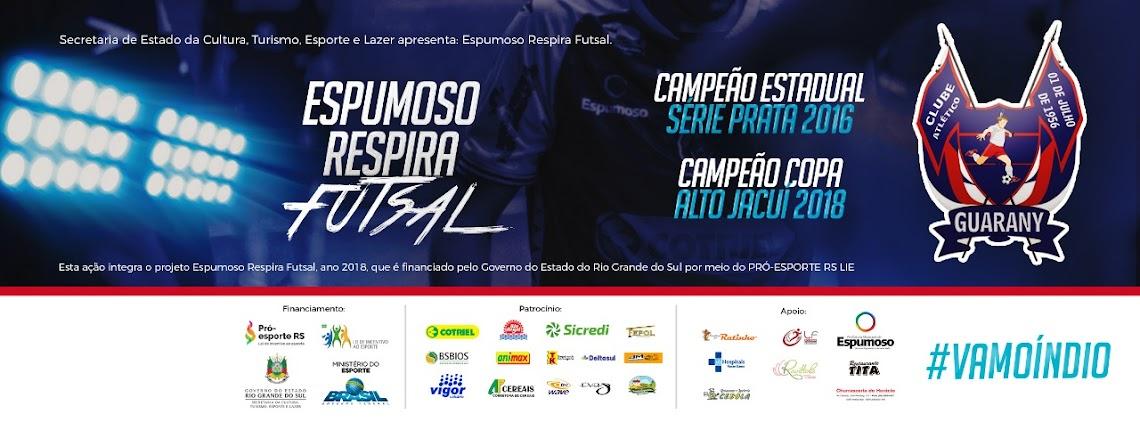 Clube Atlético Guarany - Espumoso/RS