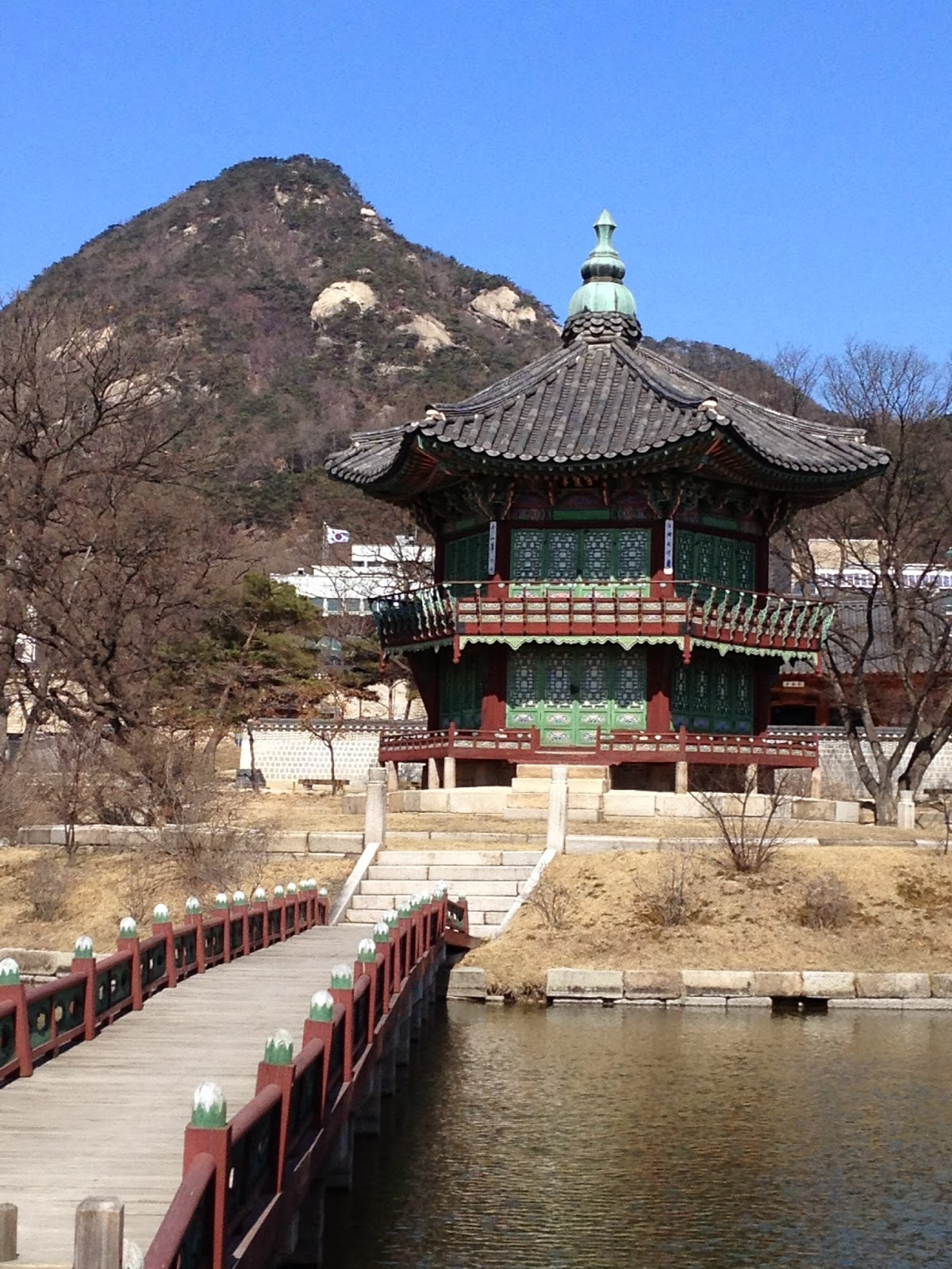 Top Five Things to do in Seoul