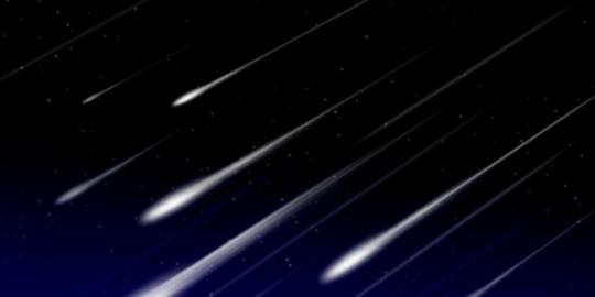 Fenomena Alam Di Langit