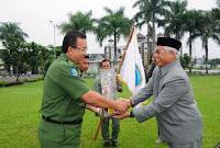 Kota Tasikmalaya Juara Umum II STQ Ke-13 Tingkat Propinsi Jawa Barat