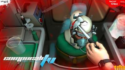 Surgeon Simulator 2013 PC Game - apunkagames.biz