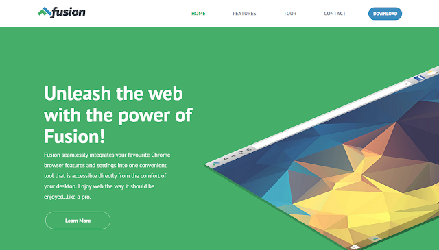 Fusion Browser