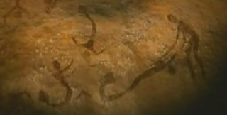 sirenas21 - Pinturas milenarias como altamira en donde se describen sirenas
