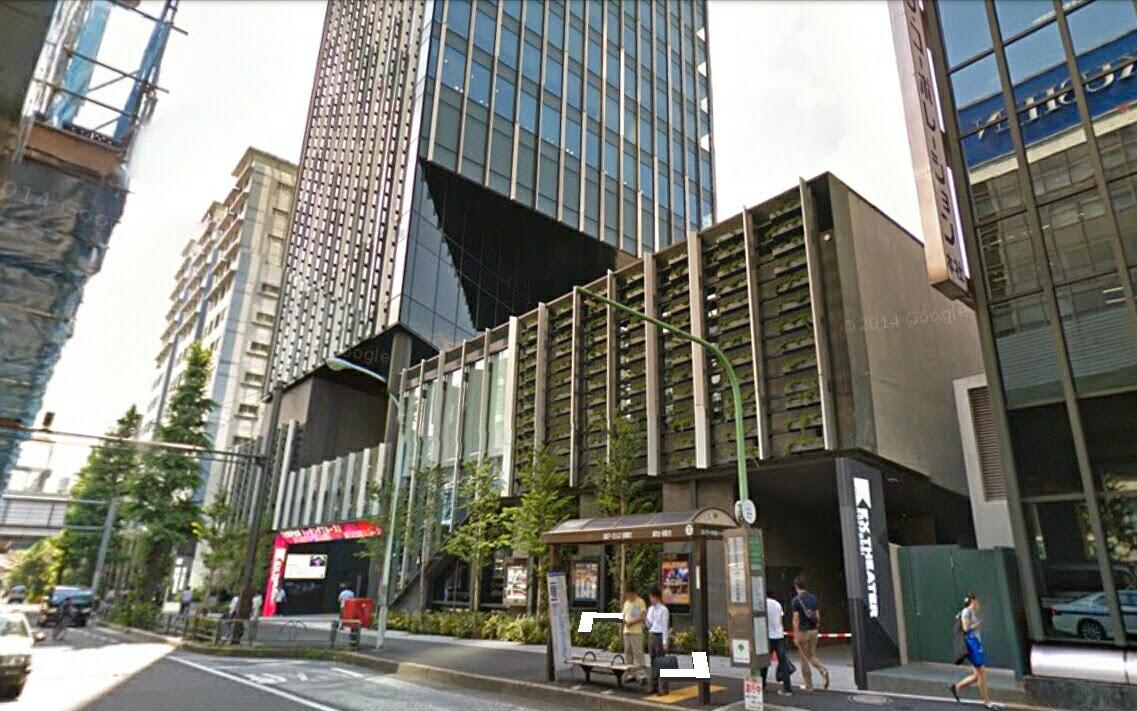 東京都港区西麻布2丁目 の地図 住所一覧検索| …
