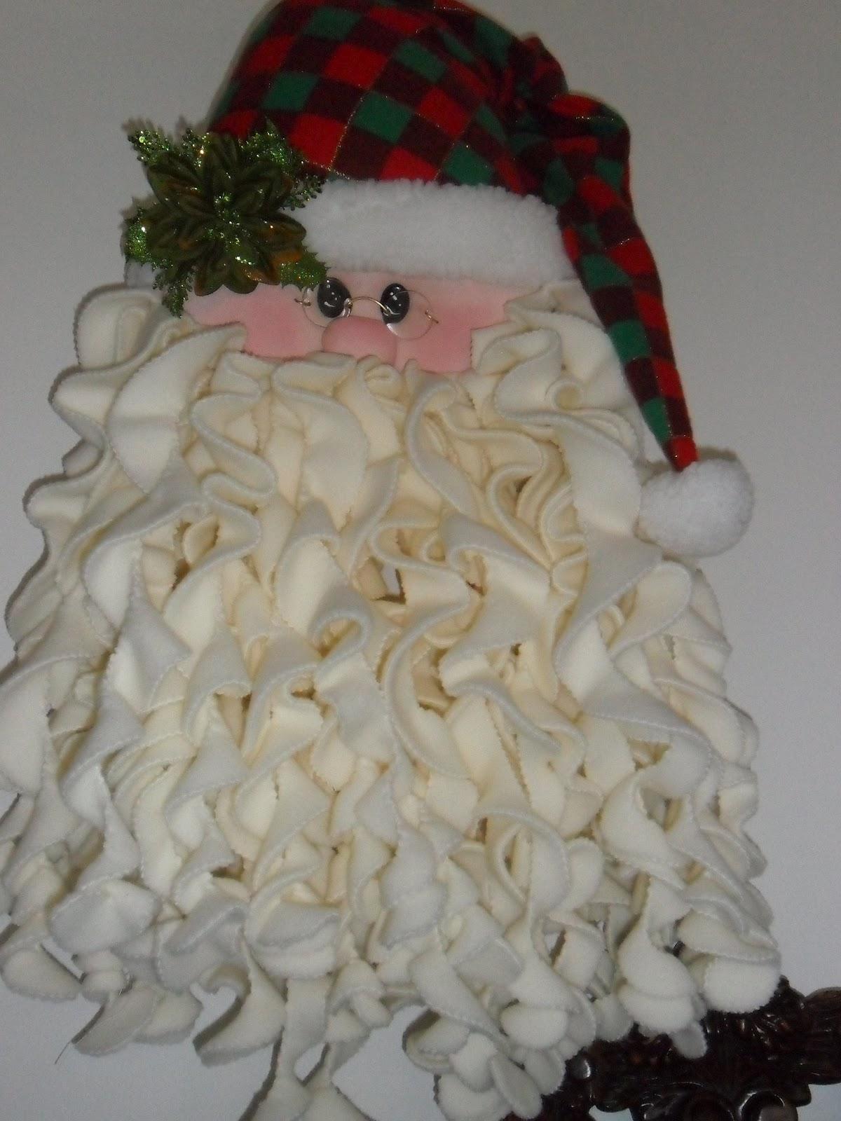 Moldes De Navidad En Pao Lency