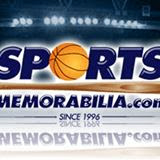 Sports Memorabilia Dot Com