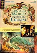 Igaz mese a Grimm testvérekről 1962