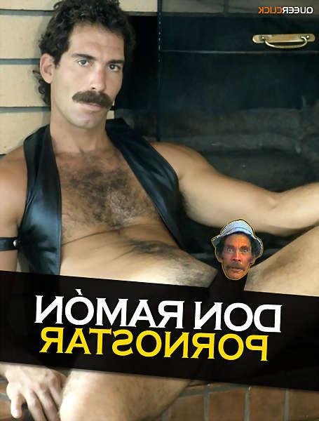 image of male porno actor
