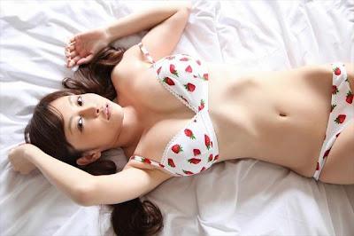 Anri Sugihara idol