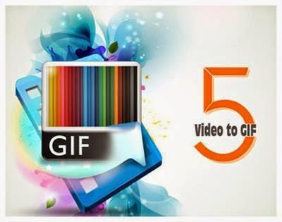 AoaoPhoto Digital Studio Video to GIF Converter