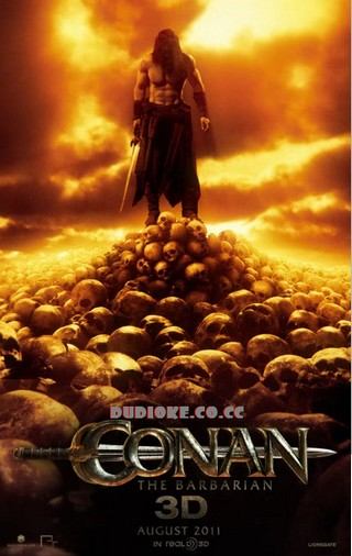 free download Conan The Barbarian (2011)- 3D Cinema (Review)