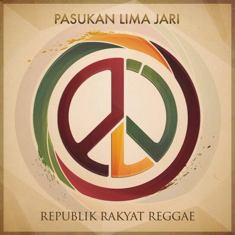 "Pasukan Lima Jari Usung Travel Journal ""Republik Rakyat Reggae"""