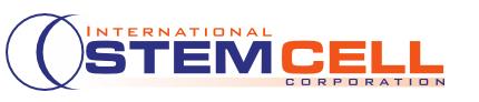 International stem cells