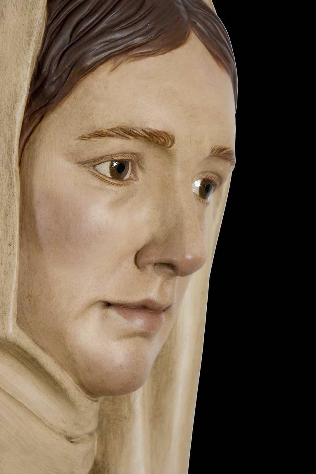 Resucitado Semana Santa Jumilla escultura 15